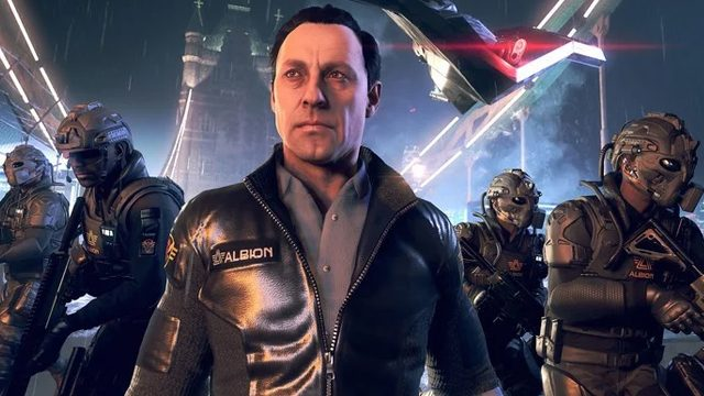 Are there planes, helicopters, and other aircraft inWatch Dogs Legion