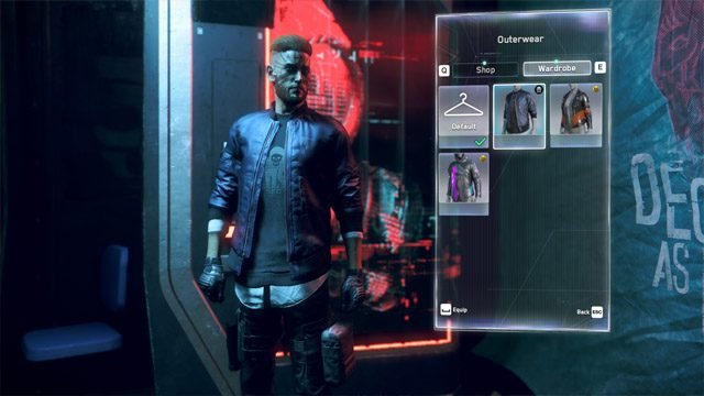 Can you play as Marcus in Watch Dogs: Legion
