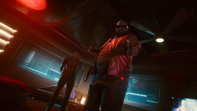 Cyberpunk 2077 release date delay Day 0 patch aiming