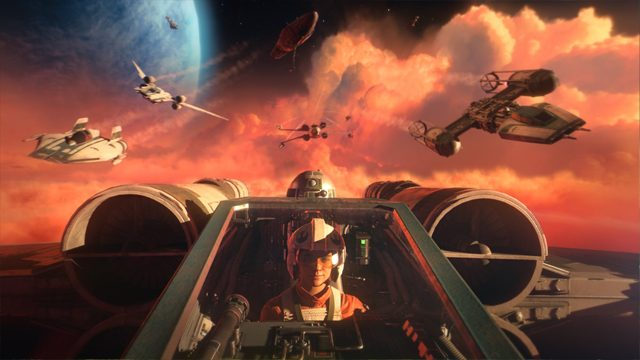 Does Star Wars: Squadrons have a season pass?