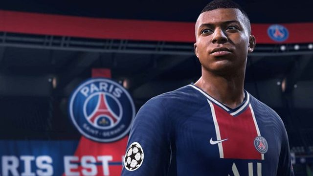 FIFA 21 1.04 Update Patch Notes