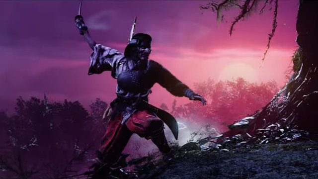 Ghost of Tsushima: Legends Update Patch Notes