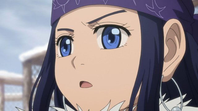 Golden Kamuy Season 3 episode 4