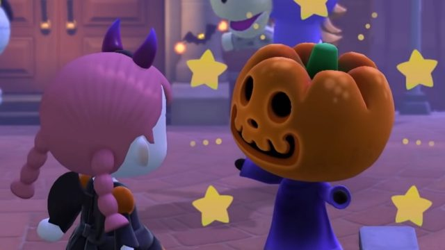 How to get unlimited candy in Animal Crossing New Horizons