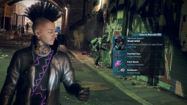 How to use Autodrive in Watch Dogs Legion
