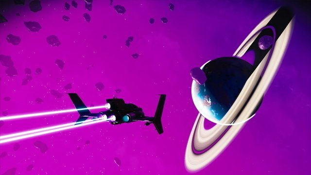 No Man's Sky 3.03 update patch notes