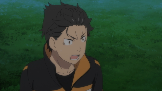 Re:Zero Starting Life in Another World Season 2 episode 14