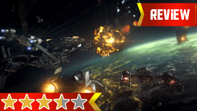 Star Wars Squadrons Review featured