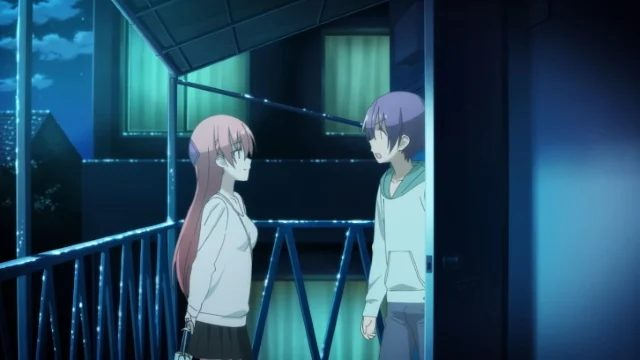 Tonikawa: Over The Moon For You episode 3