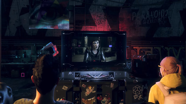 Watch Dogs: Legion multiplayer and co-op pvp post-launch TV