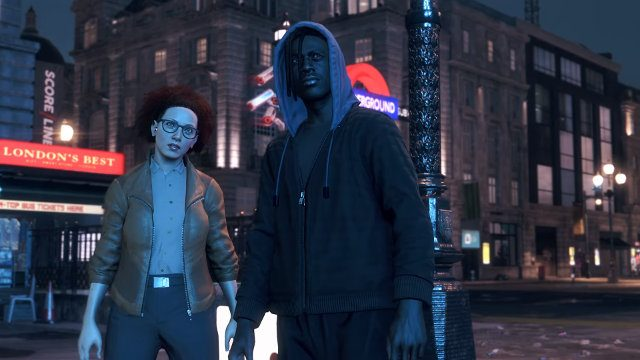 Watch Dogs: Legion multiplayer and co-op pvp post-launch streets