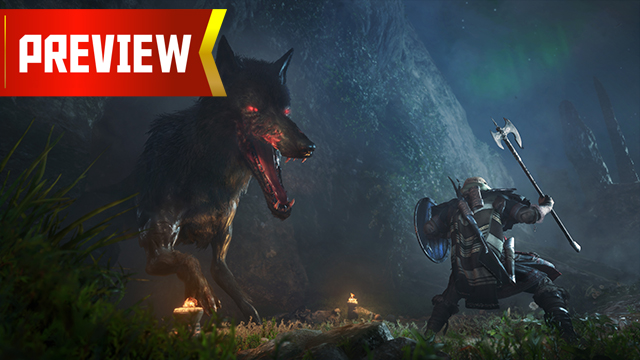 Assassin's Creed Valhalla Preview | '
