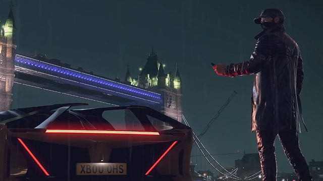 How the Watch Dogs Legion delay made the game better