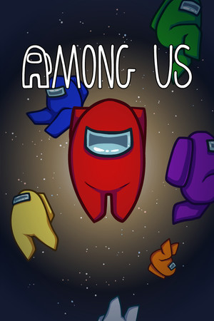 Box art - Among Us