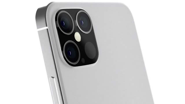 Apple iPhone 12 Pro - What is LiDAR?
