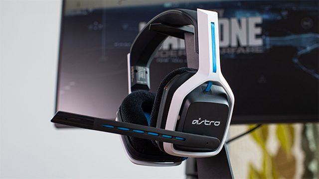 Astro A20 Review | 'A solid headset that thrives on its ubiquity'