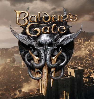 Box art - Baldur's Gate 3