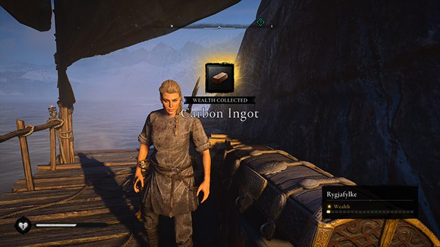 How to get copper ingots in Assassin's Creed Valhalla