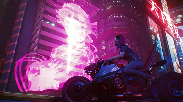Cyberpunk 2077 devs receive death threats after delay