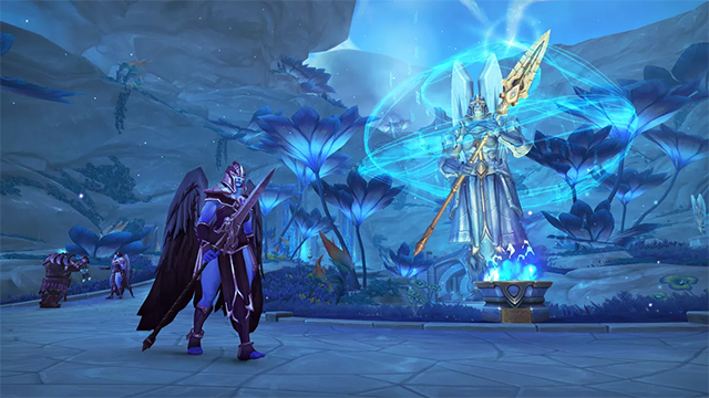 World of Warcraft: Shadowlands delay pushes expansion to later this year
