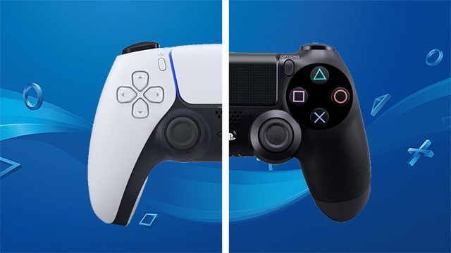 Does the PS4 DualShock 4 controller work on PS5?