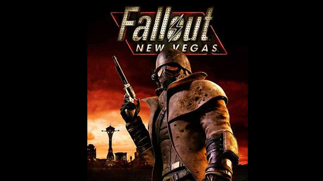 fallout new vegas release date