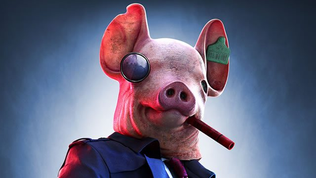 How to get the Pig Mask in Watch Dogs: Legion