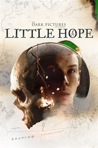 Box art - Little Hope