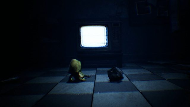 Little Nightmares 2 Preview