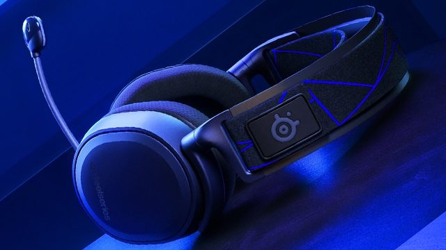 SteelSeries Arctis 7P Review