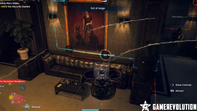 watch dogs legion bloody mary kelley hack the security system guide 2