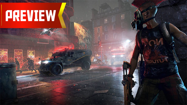Watch Dogs Legion Preview |