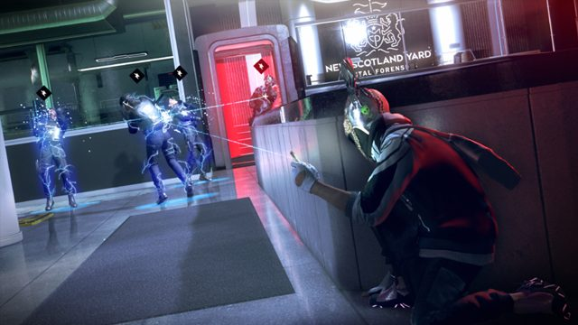 watch dogs legion review gameplay