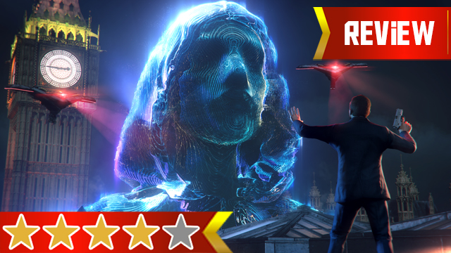 watch dogs legion review pc ps4 ps5 xbox one xbox series x