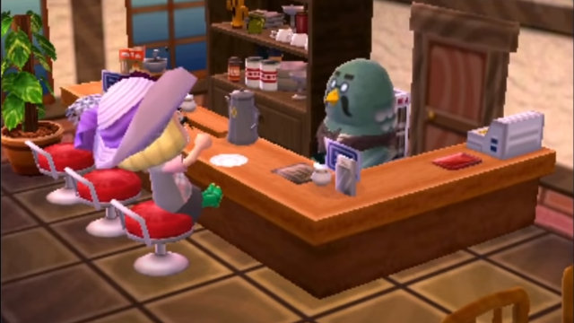 Animal Crossing: New Horizons Brewster release date cafe coffee