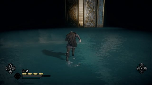 How to beat Odin in Assassin's Creed Valhalla