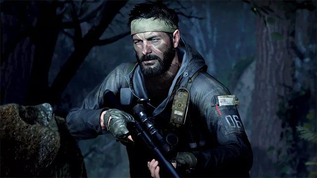 Black Ops Cold War 'Not finding players' fix