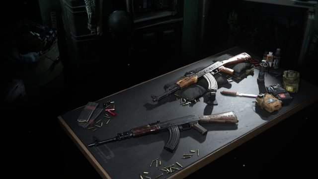 Black Ops Cold War weapons coming to Warzone