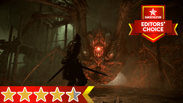 Demon's Souls PS5 Review featured