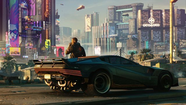 Does Cyberpunk 2077 have multiplayer
