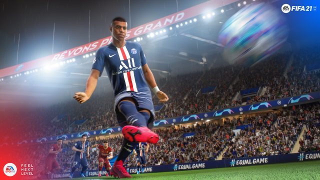 FIFA 21 1.06 Update Patch Notes