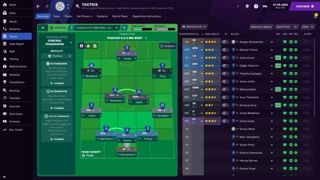Football Manager 2021 multiplayer