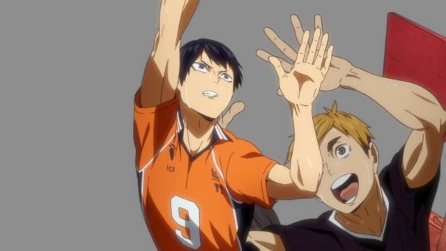 Haikyuu To the Top episode 19 release date