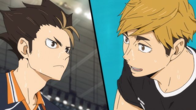 Haikyuu To the Top episode 20 release date