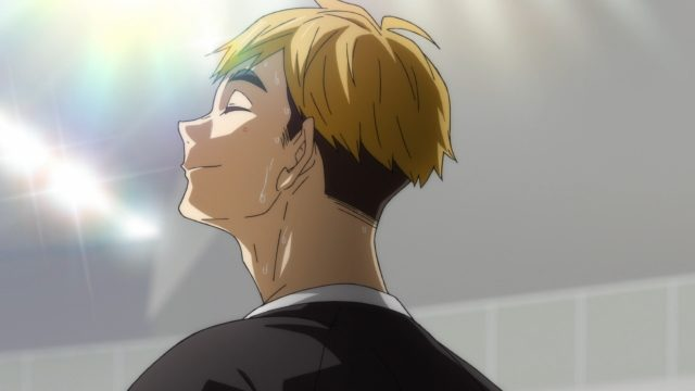 Haikyuu To the Top episode 23 release date