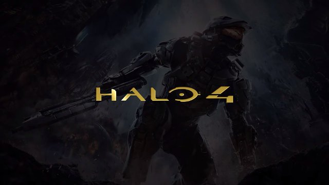 Halo 4 PC release date Master Chief Collection MCC logo