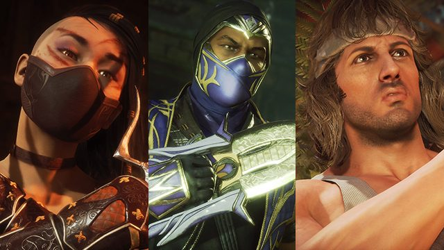 Mortal Kombat 11 Ultimate is the ultimate disappointment and wish fulfillment