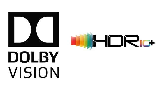 PS5 Dolby Vision HDR10+