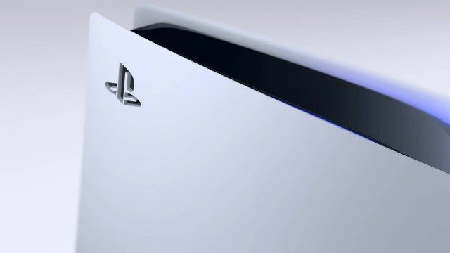 PS5 faster downloads