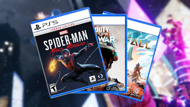 PS5 game prices Spider-Man Miles Morales Sony Jim Ryan Black Ops Cold War Godfall 70 Dollars